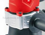 Sabbiatrice tenuta in mano del muro a secco con due teste e Automatico-vuoti