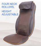 차 및 Home Neck 및 Back Shiatsu Massager Cushion