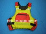 L'eau sauvent la veste (SG-042)
