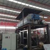 Línea de proceso máquina de la seta Full-Automatic del No-Bolso
