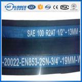 Hydraulischer Gummischlauch von SAE100r2at