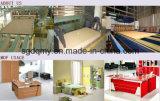 Tarjeta de la melamina en el tablero de madera aglomerada Plywood/MDF Melamined con el mejor precio