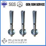 Partie de usinage /Aluminum modifiant modifier de /Brass/pièce de usinage de soudure