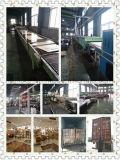 Planches desserrées d'intérieur de plancher de vinyle de configuration