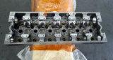 Cabeça de cilindro do motor Qsx15 Diesel para Cummins Engine & fora do caminhão resistente da estrada