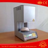 De TandOven op hoge temperatuur van het Porselein van het Laboratorium van de Oven van het Laboratorium van de Oven Tand