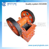 Roche Stone Jaw Crusher pour All Kind Stones Crushing