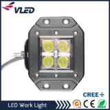 van Road Lights LED 12W 5inch Work Lamps voor Trucks