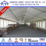 Grosses Aluminium Frame Camping Storage Tent für Outdoor Event