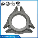 OEM Foundry Cast Iron Casting Parts for Valve / Pump Part Cast Parts Iron Iron Casting Metal Casting Foundry