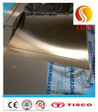 De Warmgewalste Plaat van de Oppervlakte van het roestvrij staal 2b
