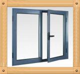 Portes en aluminium et Windows de la Chine avec le prix usine