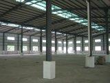 Helle Stahlkonstruktion-Lager-Stahlkonstruktion-Werkstatt