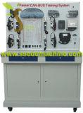 フルオートマチックのスプレーのエッチング機械PCBの製品機械訓練用器材