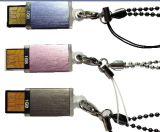La mayoría de los mini mecanismos impulsores populares del flash del USB (PZI706)