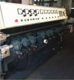 고능률 질 안정 달리기와 간단한 운영 수직 직선 경사지는 유리제 기계