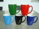 tazza di sfida 14oz, tazza di ceramica della tazza di caffè 14oz 14oz