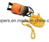 Manufatura de China da corda do salvamento da água