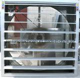 Ventilador de ventilação pesado do martelo Jlq-800 para aves domésticas e estufa