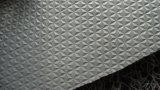De dubbele Diamant die van de Kleur de Mat van de Rol van pvc steunen