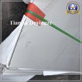 Plaque laminée à chaud d'acier inoxydable d'ASTM 317L 347
