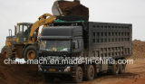 Dongfeng 8X4 50トンの重いダンプトラックの貨物自動車のトラックのダンプトラックのダンプカートラック