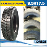 China Supplier Heißes-Selling Tubeless Tyre für Truck Radial Truck Tyre mit Low Price