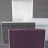 Media de filtro compuesto Derretir-Soplados eficacia de la filtración del 95%