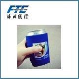Неопрен логоса Fasfionable изготовленный на заказ может охладитель
