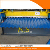 Roulis de tuile de Dx 988 formant la machine