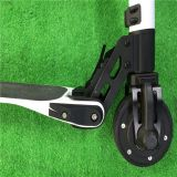5inch Carbon Fiber Kick Scooter con Samsung Battery