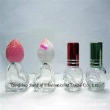 frasco de vidro de polonês de prego 2.5ml