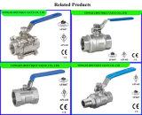 Шариковые клапаны API-6D плавая