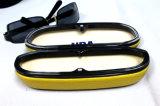 Caixa dos óculos de sol da caixa dos Eyeglasses e caso de Eyewear (HX396)