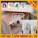 Pegamento estupendo blanco líquido del pegamento de la alta calidad para la madera