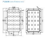 LED Street Light/Lamp Module Lens con 20 (4*5) LED di Philips Lumileds