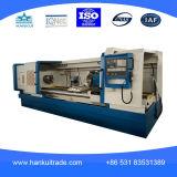 Qk1343高性能の中国の製造CNCの管糸の旋盤