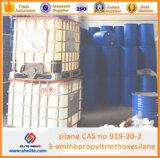 アミノのシランCAS 919-30-2 3-Aminopropyltriethoxysilane無し