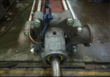 Bomba de água elétrica horizontal Mutistage com certificados CE