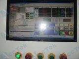 Mini router do CNC da máquina de 5 linhas centrais com linha central do cambiador Akm1212-5 da ferramenta