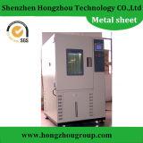 Fabricante eléctrico de Shenzhen de la cabina del metal de hoja del OEM