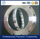 CNC van het Aluminium van de Fabriek van Shenzhen Draaiende CNC van het Deel Draaibank die Deel machinaal bewerkt