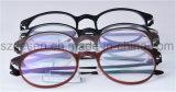 De in het groot Met de hand gemaakte Uitstekende Japanse Optische Frames van de Douane