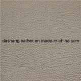 Hersteller, der Belüftung-synthetisches Leder für Möbel (DaShang-A939#, verkauft)