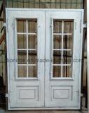 أثر قديم باب برونزيّ زخرفيّة [ورووغت يرون] [إنتري دوور] خمر خليّة أبواب