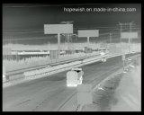 ズームレンズ(HP-4307-1930-IP)が付いているデュアル・チャネルIPの赤外線画像のカメラ