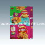 Пленка упаковки еды (DQ141)