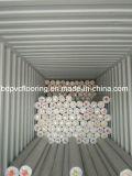 Le pavimentazioni poco costose impermeabili del PVC della protezione del feltro del vecchio prodotto della fabbrica