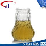 kleines Glasglas 125ml für Honig (CHJ8142)