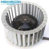 Препровождайте изогнутый центробежный центробежный вентилятор